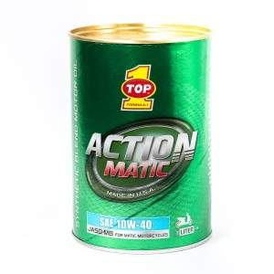 Aceite TOP 1 OIL ACTION...